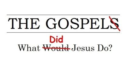 Gospel Series Logo